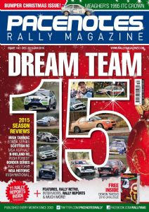 Issue 140 - Christmas Dec15/Jan2016